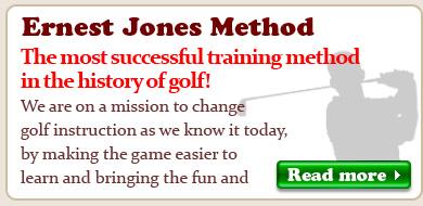 Ernest Jones Golf