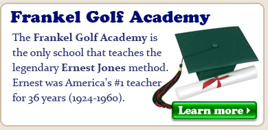 Frankel Golf School